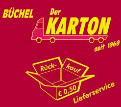 Büchel Transporte